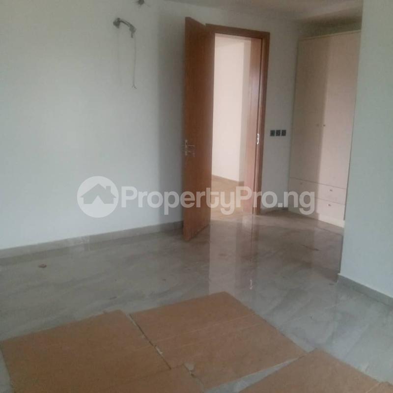 4 bedroom Semi Detached Duplex for sale S Shonibare Estate Maryland Lagos - 19