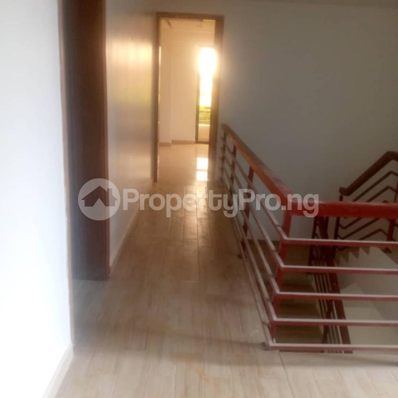 4 bedroom Semi Detached Duplex for sale S Shonibare Estate Maryland Lagos - 20