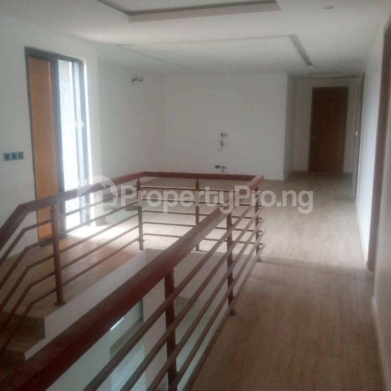 4 bedroom Semi Detached Duplex for sale S Shonibare Estate Maryland Lagos - 10
