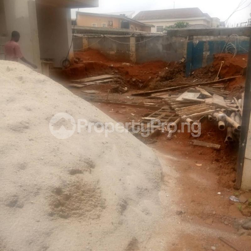4 bedroom Semi Detached Duplex for sale S Shonibare Estate Maryland Lagos - 2