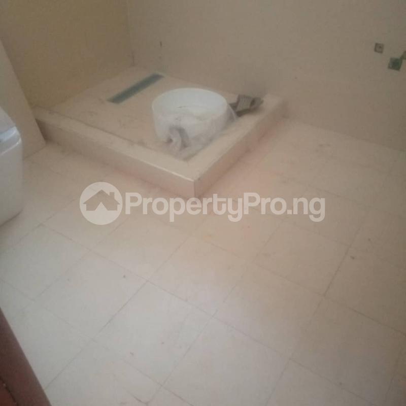 4 bedroom Semi Detached Duplex for sale S Shonibare Estate Maryland Lagos - 15