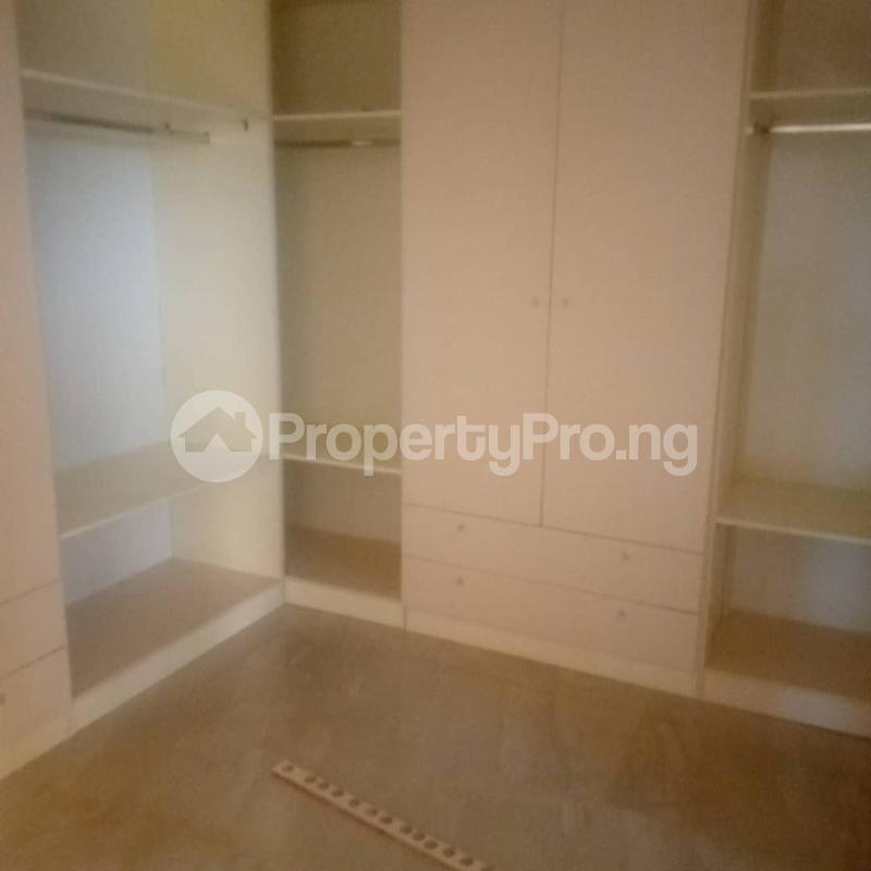 4 bedroom Semi Detached Duplex for sale S Shonibare Estate Maryland Lagos - 12