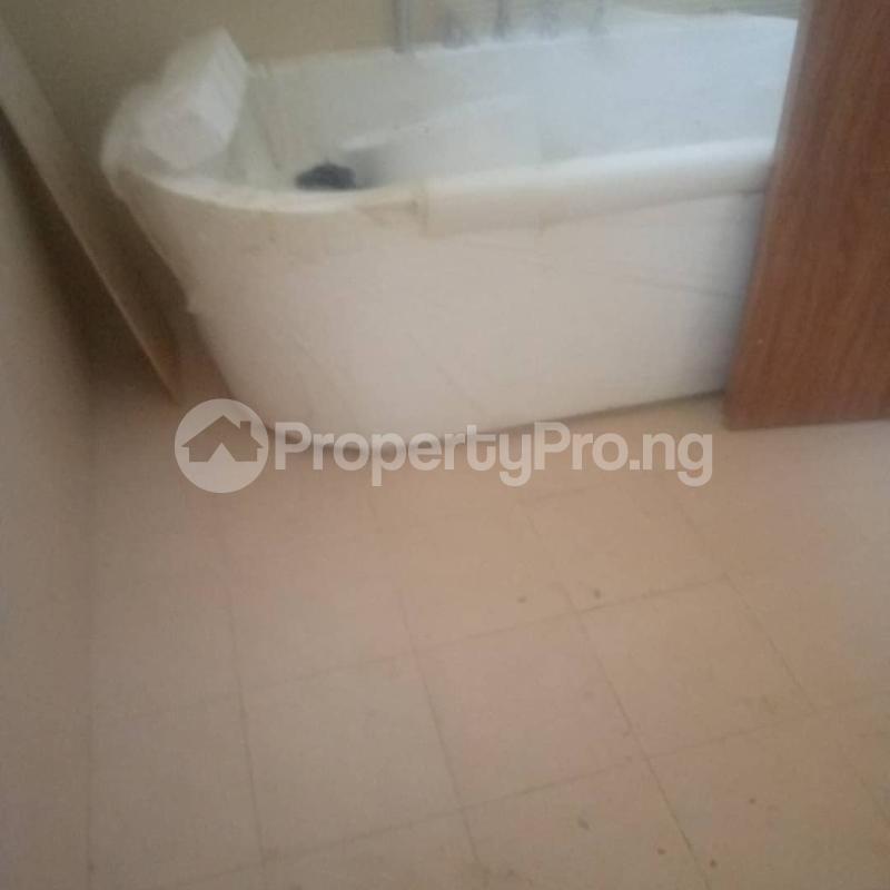 4 bedroom Semi Detached Duplex for sale S Shonibare Estate Maryland Lagos - 17