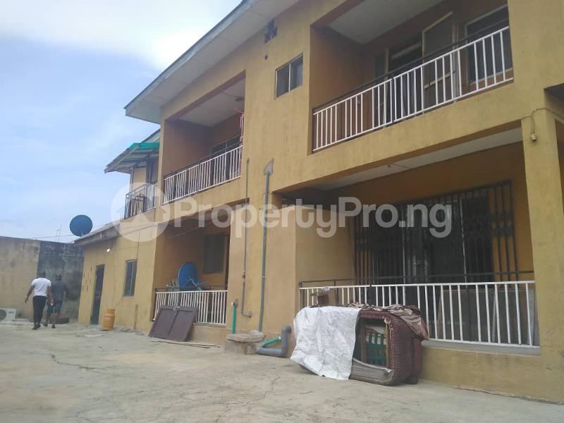 4 bedroom Flat / Apartment for sale Ikosi Ikosi-Ketu Kosofe/Ikosi Lagos - 2