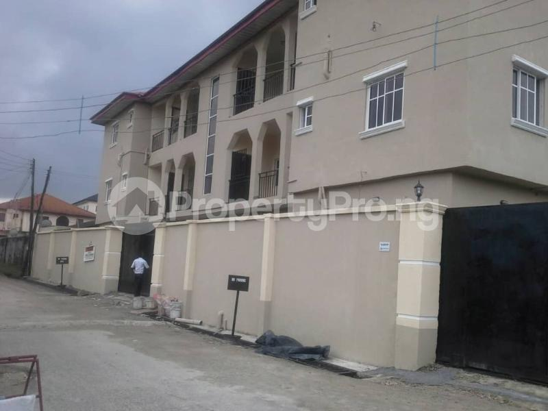 2 bedroom Shared Apartment Flat / Apartment for sale Akar road Rumolumeni Port Harcourt Rivers - 3