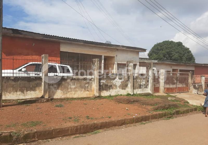 4 bedroom Detached Bungalow for sale Ashi Bodija Ibadan Oyo - 1