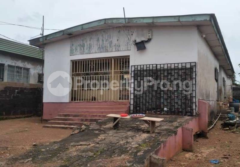 Detached Bungalow for sale New Haven Enugu Enugu - 0