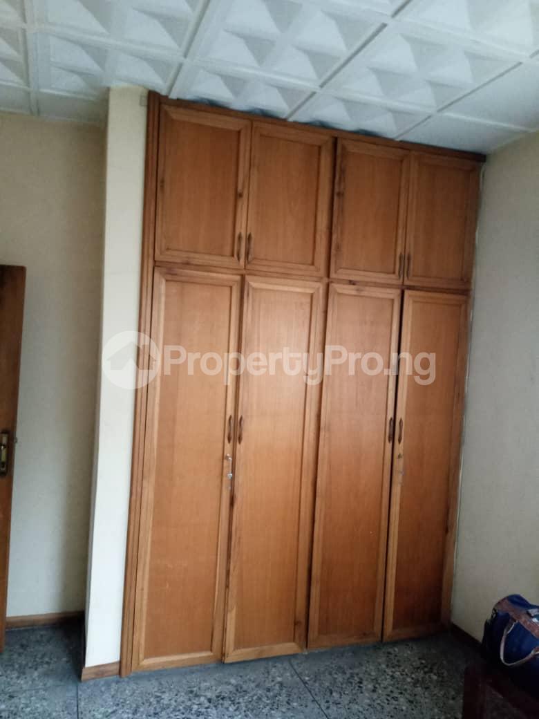 1 bedroom mini flat  Mini flat Flat / Apartment for rent Okunola-Aina Street, Mende Maryland Lagos - 2
