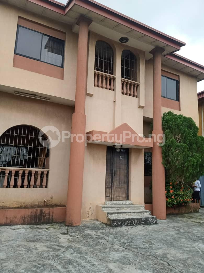 1 bedroom mini flat  Mini flat Flat / Apartment for rent Okunola-Aina Street, Mende Maryland Lagos - 4