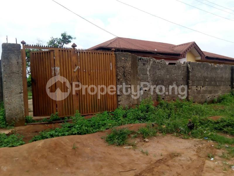 1 bedroom Detached Bungalow for sale Ijede Area Ijede Ikorodu Lagos - 0