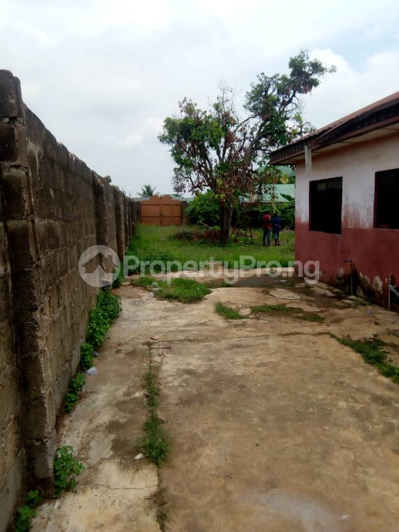 1 bedroom Detached Bungalow for sale Ijede Area Ijede Ikorodu Lagos - 1