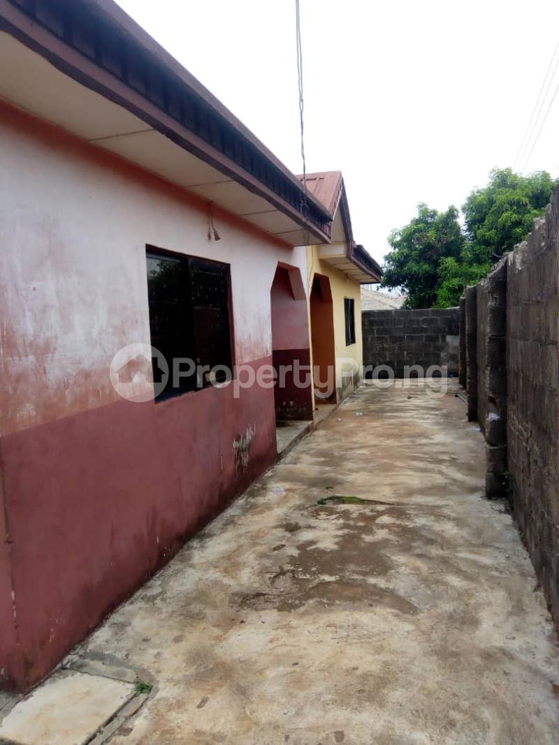 1 bedroom Detached Bungalow for sale Ijede Area Ijede Ikorodu Lagos - 2
