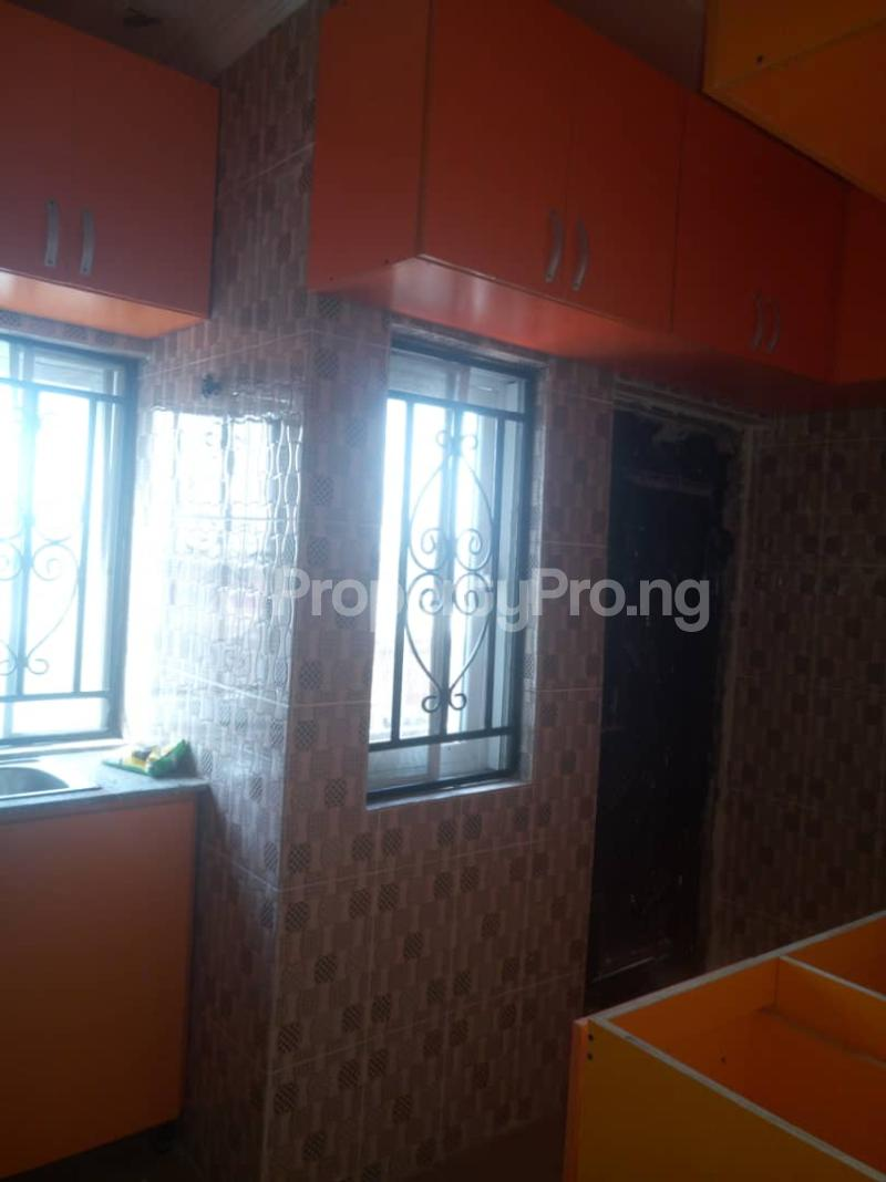 2 bedroom Flat / Apartment for rent . Abule Egba Lagos - 8