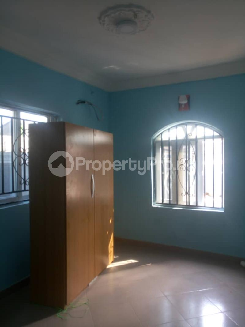 2 bedroom Flat / Apartment for rent . Abule Egba Lagos - 6