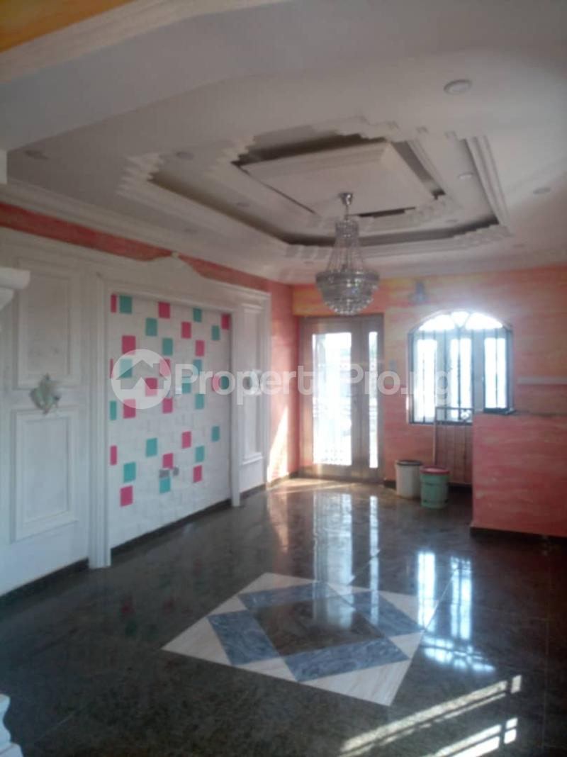 2 bedroom Flat / Apartment for rent . Abule Egba Lagos - 3