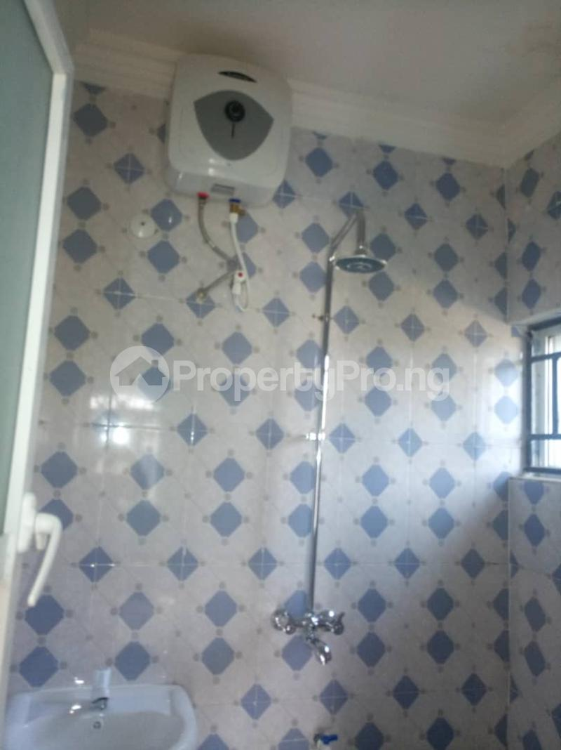 2 bedroom Flat / Apartment for rent . Abule Egba Lagos - 9