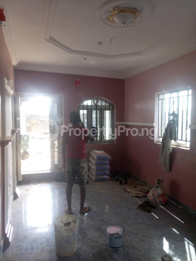 2 bedroom Flat / Apartment for rent . Abule Egba Lagos - 2