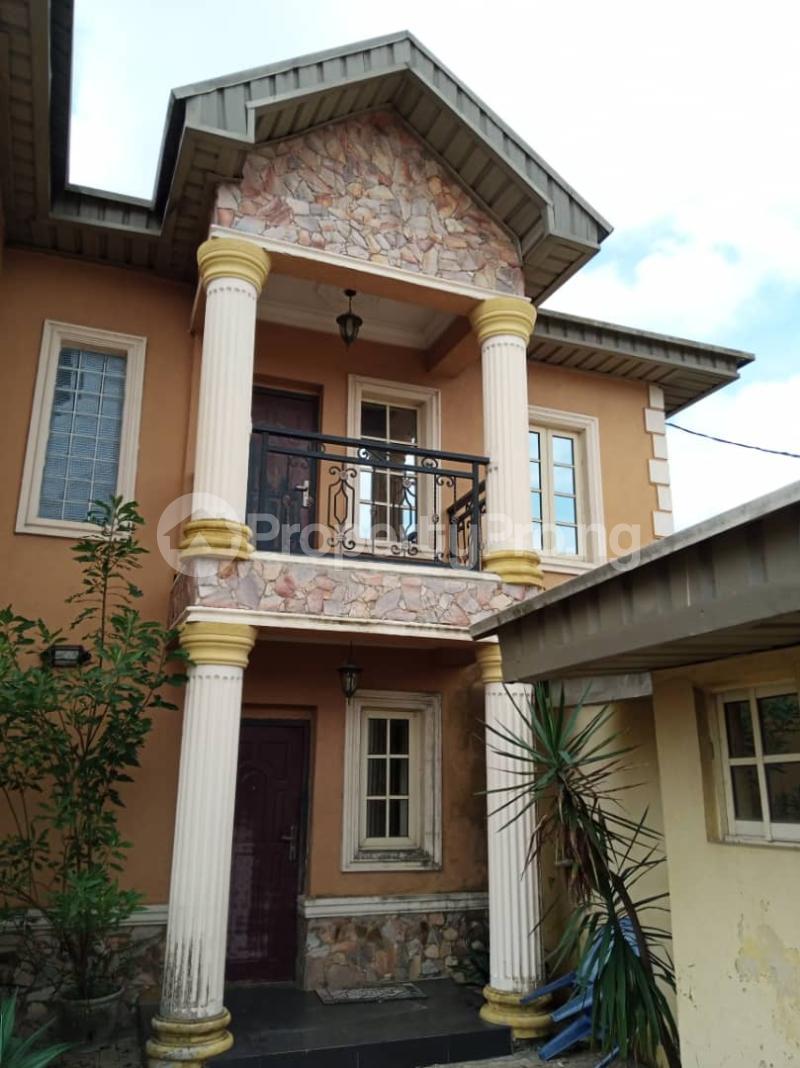 4 bedroom Semi Detached Duplex for sale Good Homes Estate, Off Badore Road Ajah, Badore Ajah Lagos - 4