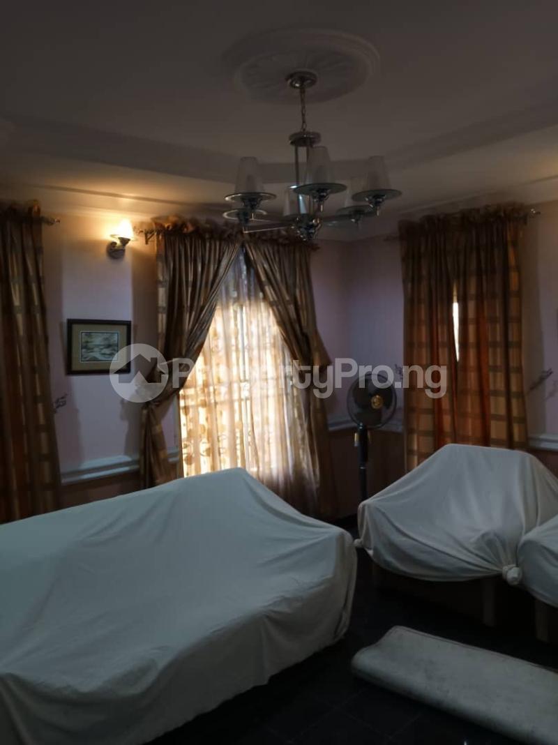4 bedroom Semi Detached Duplex for sale Good Homes Estate, Off Badore Road Ajah, Badore Ajah Lagos - 6