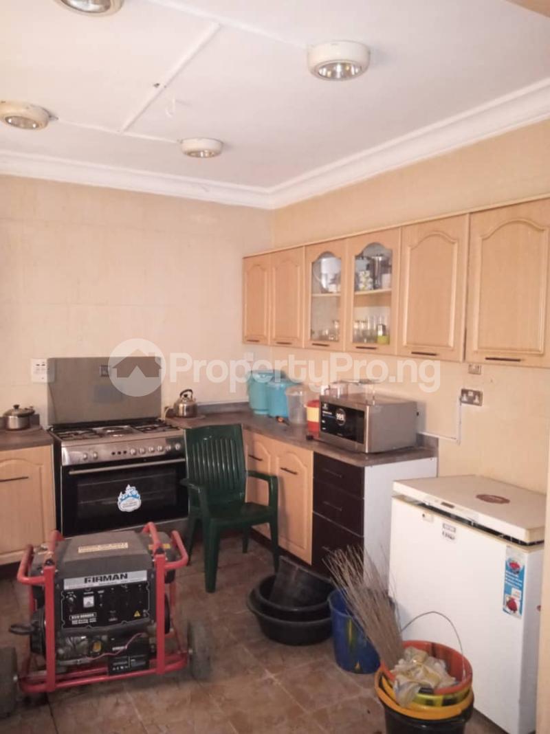 4 bedroom Semi Detached Duplex for sale Good Homes Estate, Off Badore Road Ajah, Badore Ajah Lagos - 1