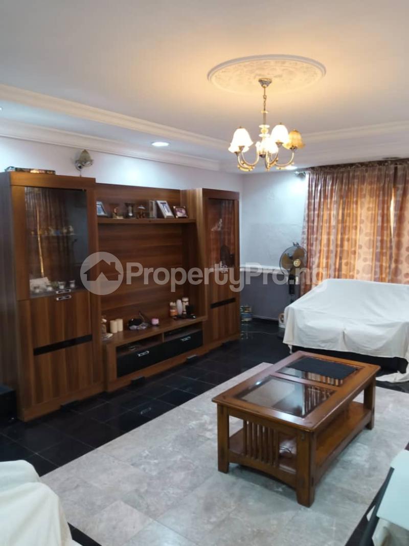 4 bedroom Semi Detached Duplex for sale Good Homes Estate, Off Badore Road Ajah, Badore Ajah Lagos - 2
