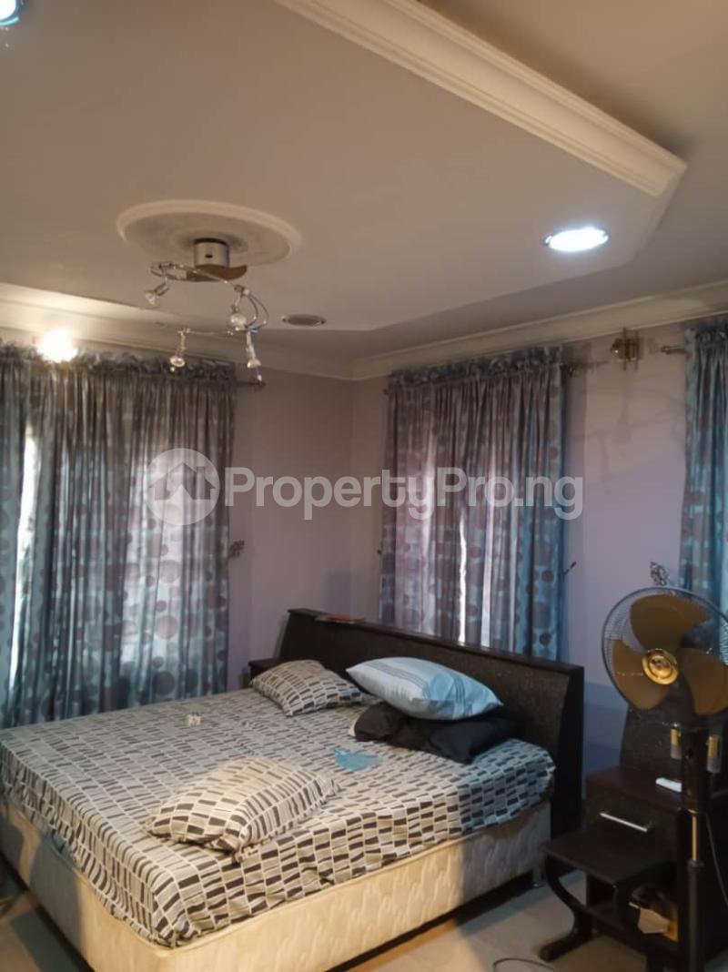 4 bedroom Semi Detached Duplex for sale Good Homes Estate, Off Badore Road Ajah, Badore Ajah Lagos - 5
