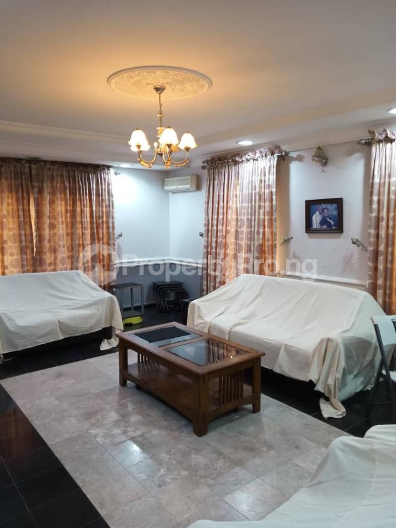 4 bedroom Semi Detached Duplex for sale Good Homes Estate, Off Badore Road Ajah, Badore Ajah Lagos - 3