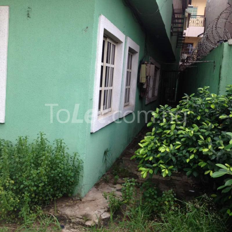 House for sale Vincent Eze Street Ajaokuta Lagos - 2