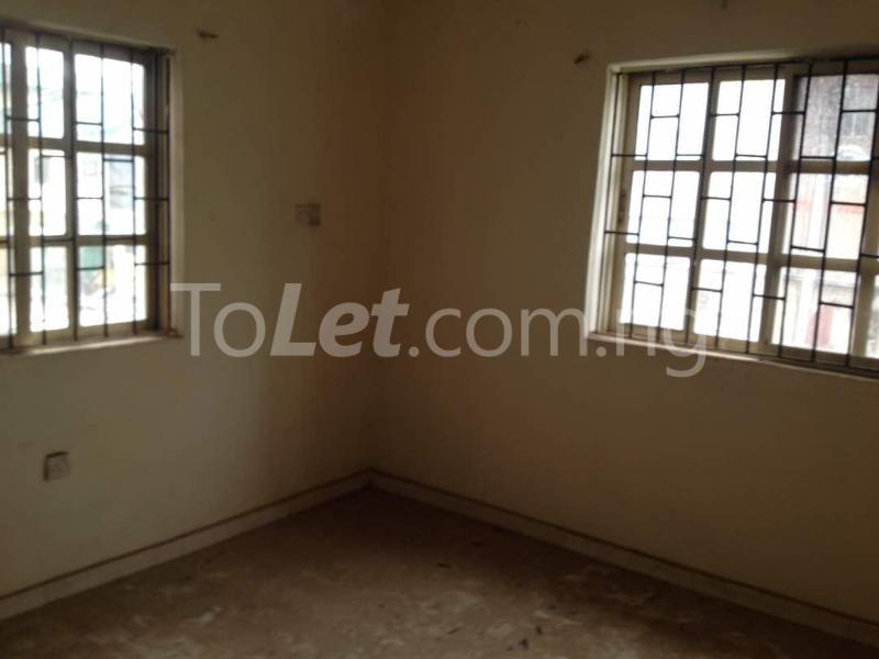 House for sale Vincent Eze Street Ajaokuta Lagos - 4