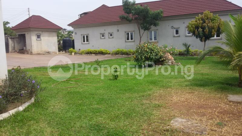 6 bedroom Detached Duplex House for sale Off Vgn, ,katampe Extension Katampe Ext Abuja - 1