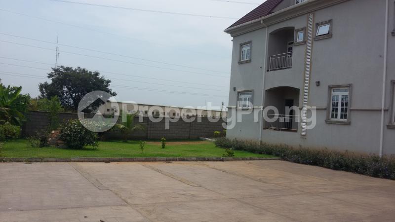 6 bedroom Detached Duplex House for sale Off Vgn, ,katampe Extension Katampe Ext Abuja - 5