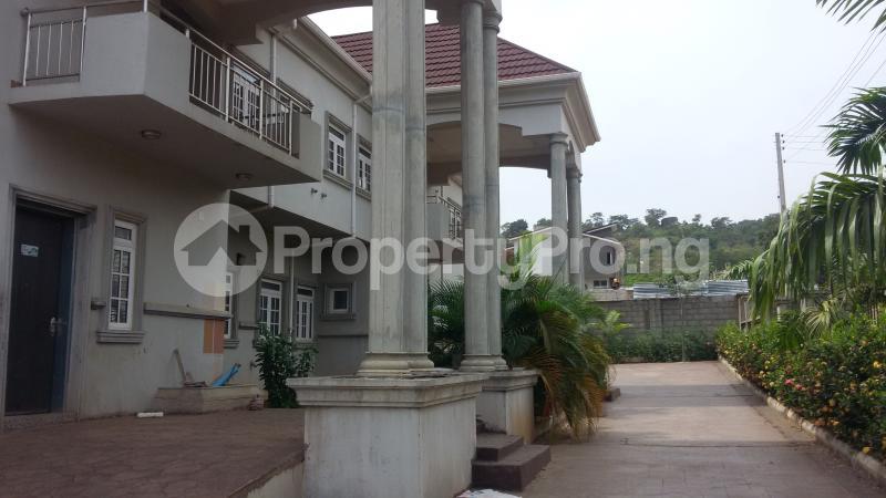 6 bedroom Detached Duplex House for sale Off Vgn, ,katampe Extension Katampe Ext Abuja - 2