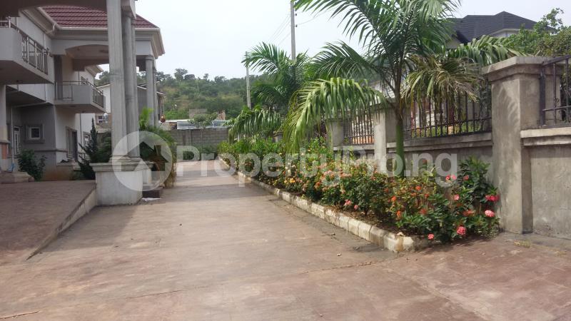 6 bedroom Detached Duplex House for sale Off Vgn, ,katampe Extension Katampe Ext Abuja - 4