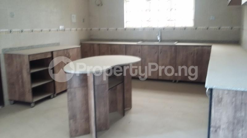 6 bedroom Detached Duplex House for sale Off Vgn, ,katampe Extension Katampe Ext Abuja - 6