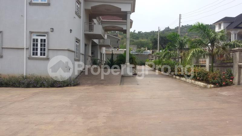 6 bedroom Detached Duplex House for sale Off Vgn, ,katampe Extension Katampe Ext Abuja - 0