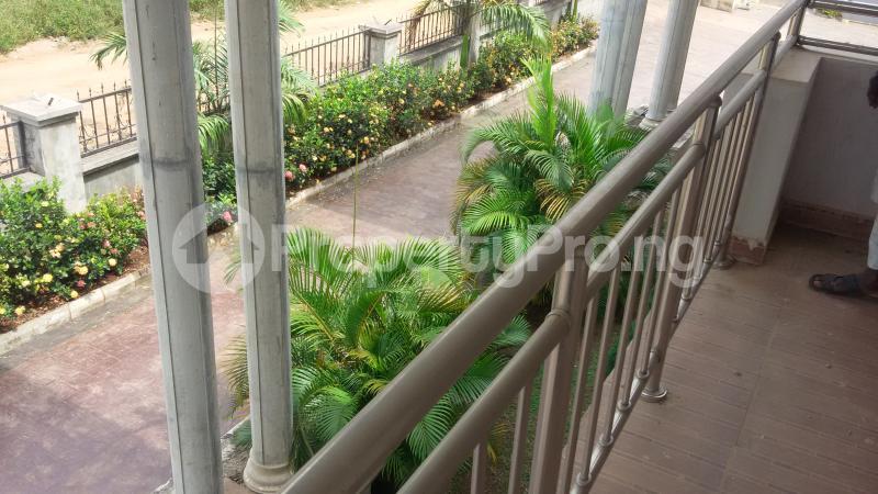 6 bedroom Detached Duplex House for sale Off Vgn, ,katampe Extension Katampe Ext Abuja - 3
