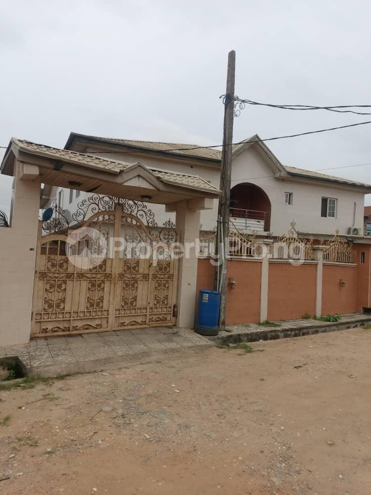 5 bedroom House for sale Off Oguntana Phase 1 Gbagada Lagos - 0