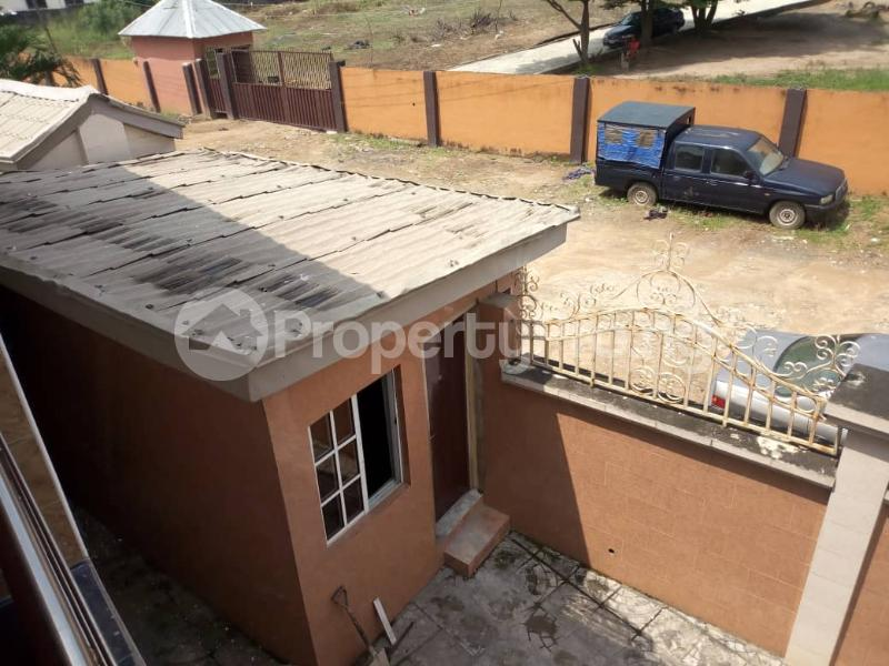 5 bedroom House for sale Off Oguntana Phase 1 Gbagada Lagos - 4