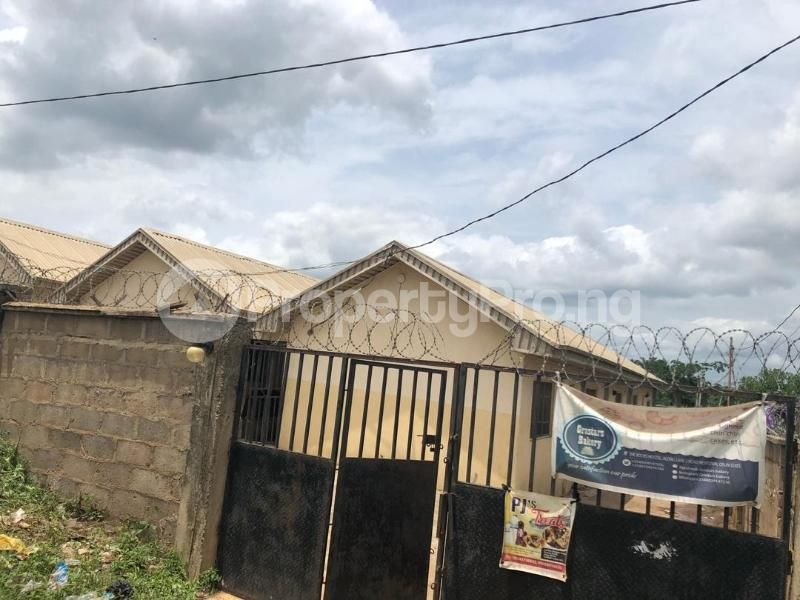 1 bedroom Self Contain for sale Odua University Ife Central Osun - 2