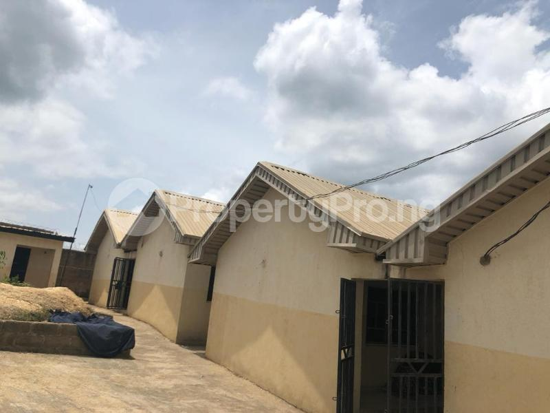 1 bedroom Self Contain for sale Odua University Ife Central Osun - 0