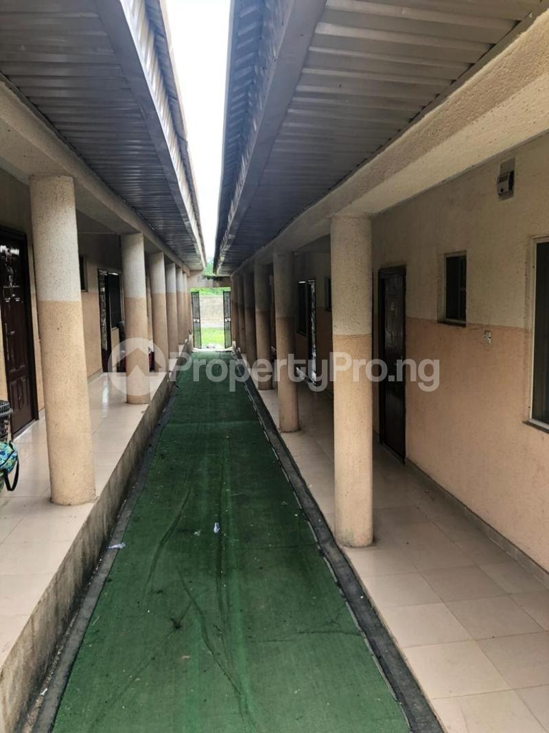 1 bedroom Self Contain for sale Odua University Ife Central Osun - 3