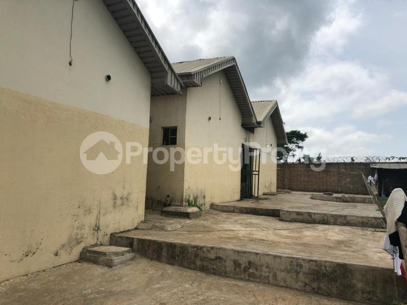1 bedroom Self Contain for sale Odua University Ife Central Osun - 1