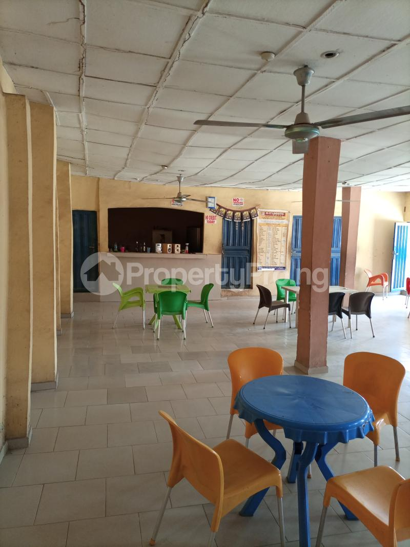 10 bedroom Hotel/Guest House Commercial Property for sale Igando Ikotun/Igando Lagos - 0