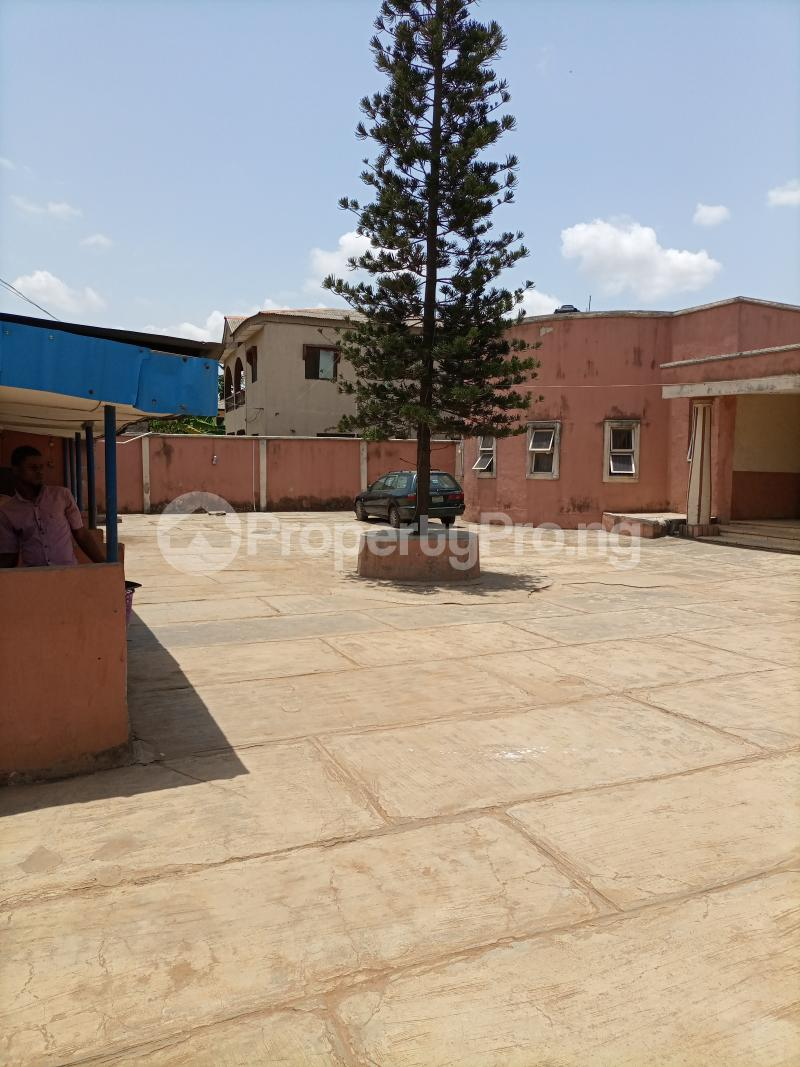 10 bedroom Hotel/Guest House Commercial Property for sale Igando Ikotun/Igando Lagos - 2