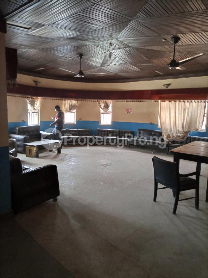10 bedroom Hotel/Guest House Commercial Property for sale Igando Ikotun/Igando Lagos - 8
