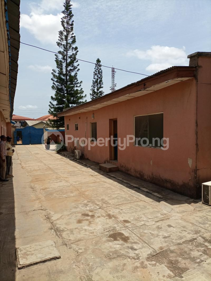 10 bedroom Hotel/Guest House Commercial Property for sale Igando Ikotun/Igando Lagos - 7