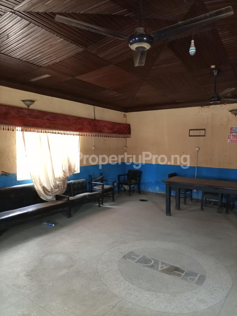 10 bedroom Hotel/Guest House Commercial Property for sale Igando Ikotun/Igando Lagos - 9
