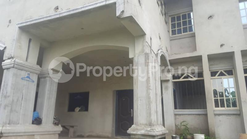 10 bedroom Hotel/Guest House Commercial Property for sale ikot akpanabia, uyo akwaibom state Uyo Akwa Ibom - 3