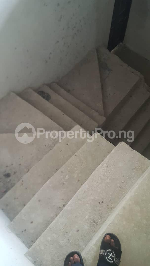 10 bedroom Hotel/Guest House Commercial Property for sale ikot akpanabia, uyo akwaibom state Uyo Akwa Ibom - 5