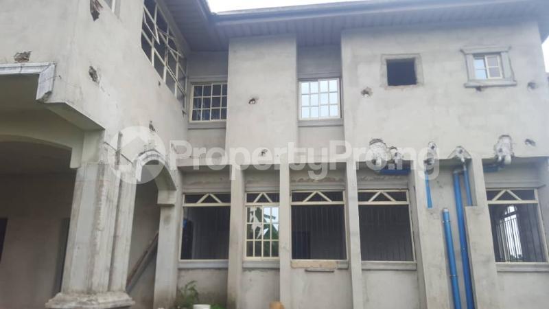 10 bedroom Hotel/Guest House Commercial Property for sale ikot akpanabia, uyo akwaibom state Uyo Akwa Ibom - 2